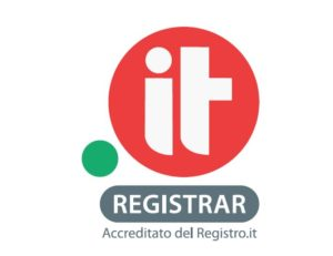 Registrar accreditato del Registro.it